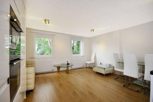 Thumbnail Flat to rent in Kingston Hill, Kingston Hill