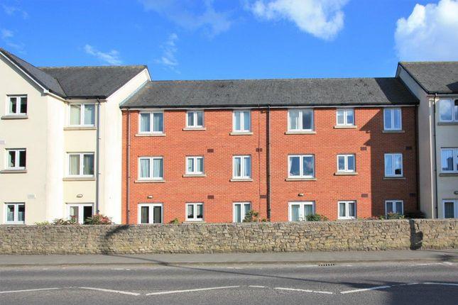 Cobbett Court, Highworth, Swindon SN6