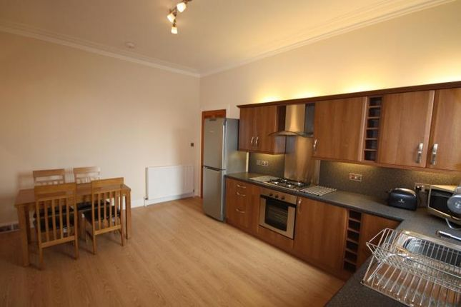 Thumbnail Flat to rent in Hosefield Avenue, Aberdeen