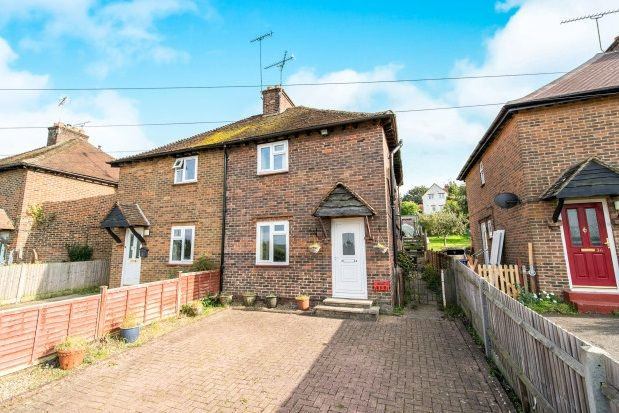 Thumbnail Room to rent in Greenfield Road, Wrecclesham, Farnham