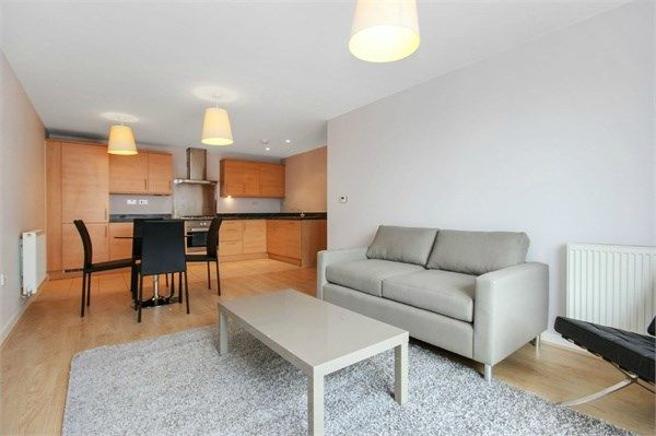 Thumbnail Flat to rent in Lovelace House, West Ealing, London