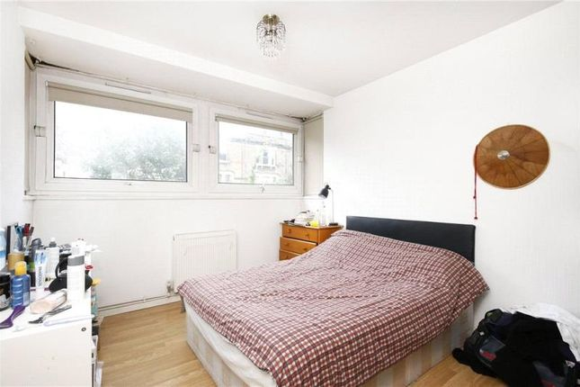 Thumbnail Property to rent in Roman Road, Bethnal Green