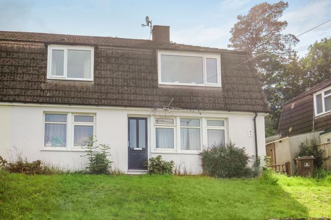 Thumbnail Flat for sale in St. Keverne Place, Plymouth