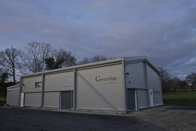 Commercial property for sale in Cilycwm, Llandovery