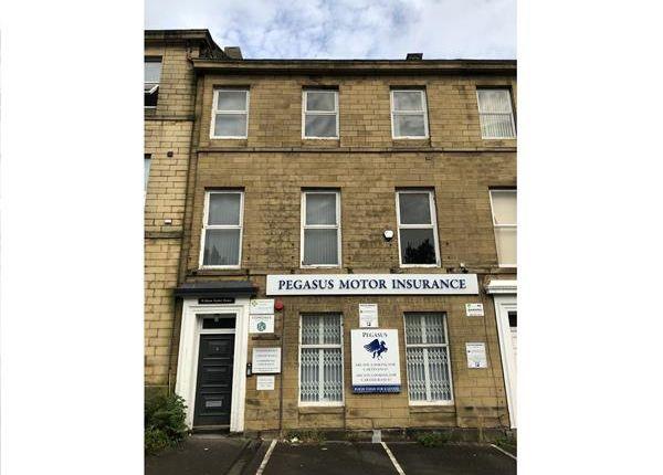 Thumbnail Office for sale in Eldon Place, Bradford