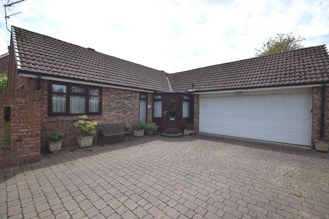 Thumbnail Detached bungalow for sale in Common Lane, Tickhill, Doncaster