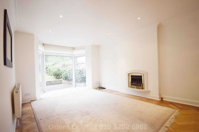 Thumbnail Detached house to rent in Foscote Road, Hendon Central