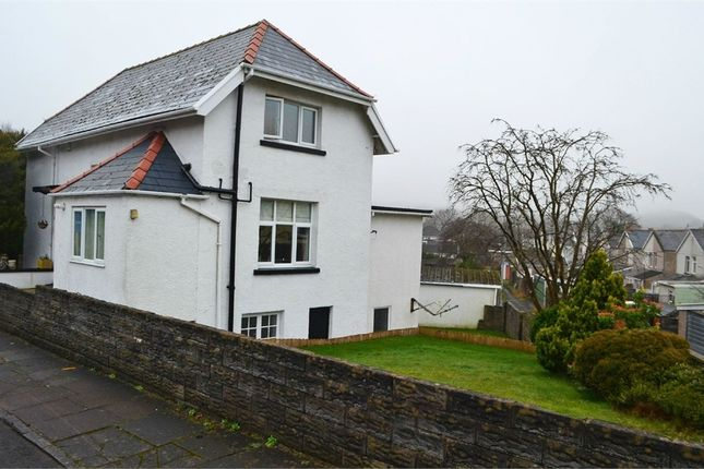 Thumbnail Detached house for sale in Park Grove, Aberdare, Mid Glamorgan