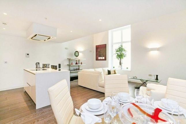 Thumbnail Flat for sale in Marconi House, 335 The Strand, Strand