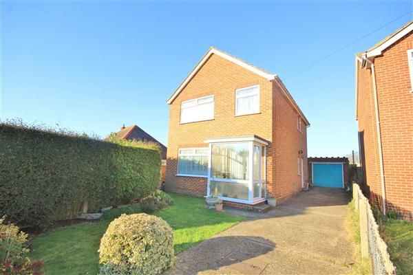 3 bed detached house for sale in Rossmore Road, Parkstone, Poole