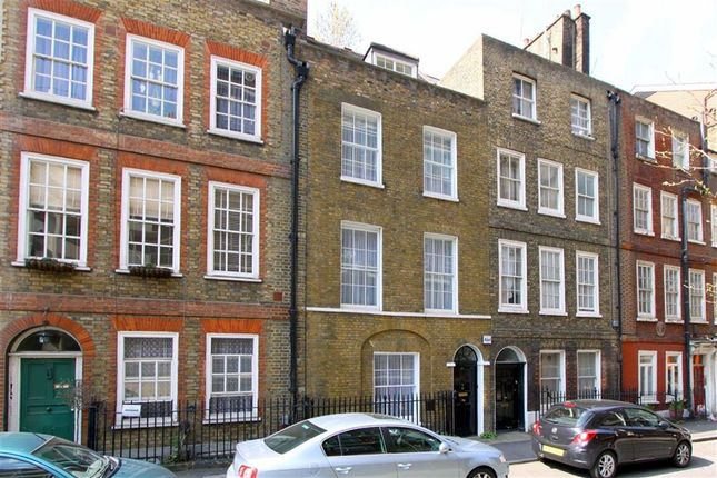 Thumbnail Flat to rent in Old Gloucester Street, London