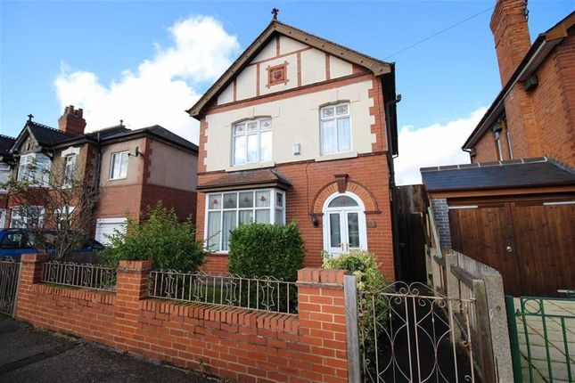 Detached house for sale in Lindon Drive, Alvaston, Derby