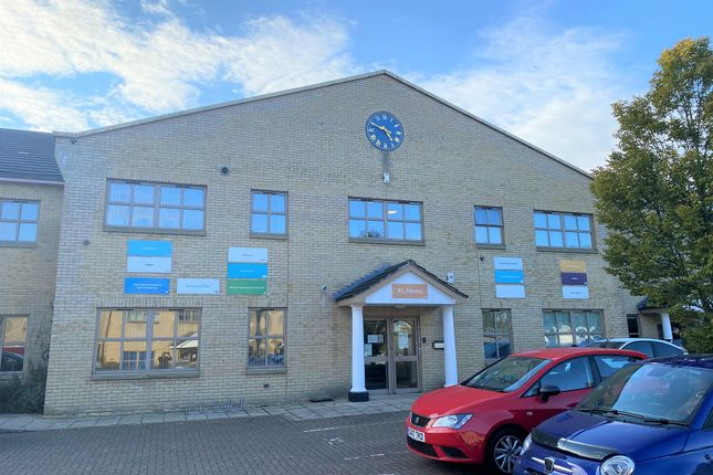 Thumbnail Office for sale in Unit 2 Mill Court, Spindle Way, Crawley