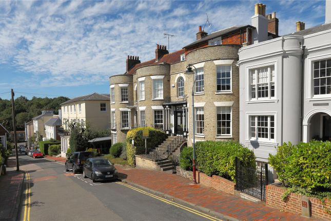 Thumbnail Property for sale in Mount Sion, Tunbridge Wells, Kent