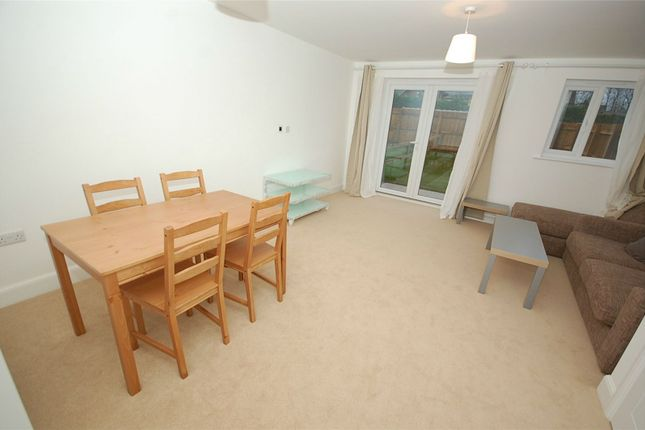 Thumbnail Semi-detached house to rent in Byron Terrace, Partington Street, Manchester
