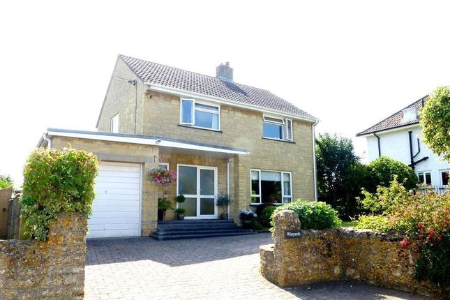 Thumbnail Detached house to rent in Silver Street, Misterton, Crewkerne