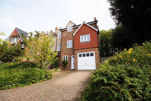 Thumbnail Property to rent in Morningside Close, Prestbury, Cheltenham