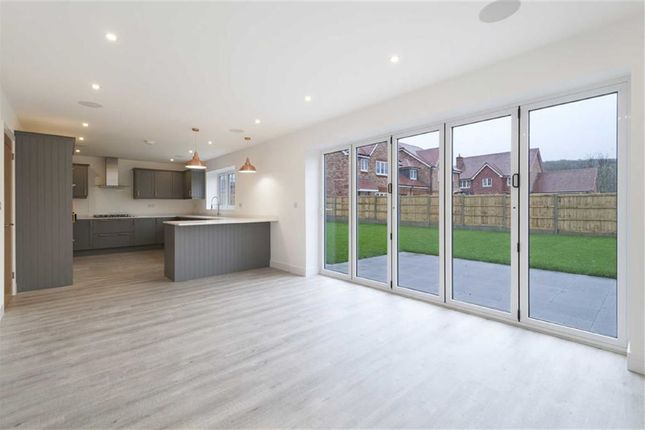 Thumbnail Detached house for sale in Plot 12 Berrywood Close, Rochester, Kent