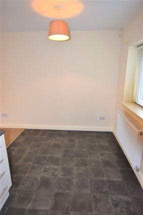 Kitche/Dining Room