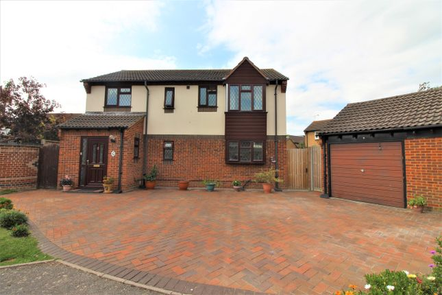 Thumbnail Detached house for sale in Daventry Lane, Portsmouth