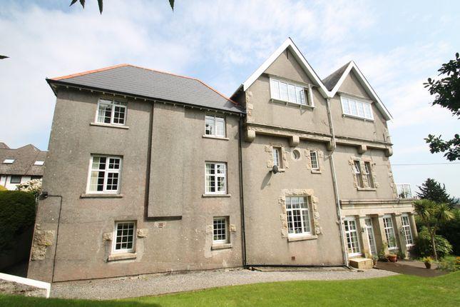 Thumbnail Flat for sale in Tremarran Court, Crescent Road, Ivybridge