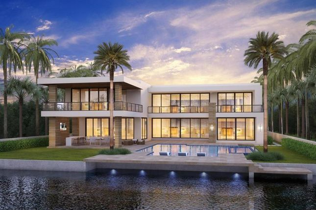 Thumbnail Property for sale in 1099 Spanish River Road, Weston, Florida, United States Of America