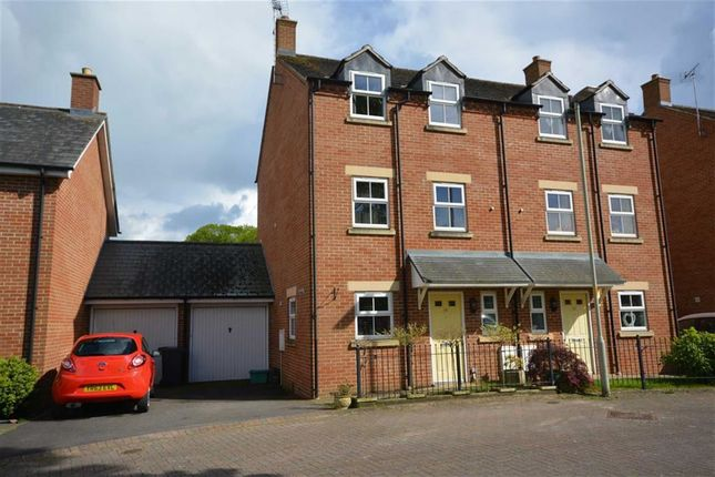 Thumbnail Property for sale in Mount Pleasant Kingsway, Quedgeley, Gloucester