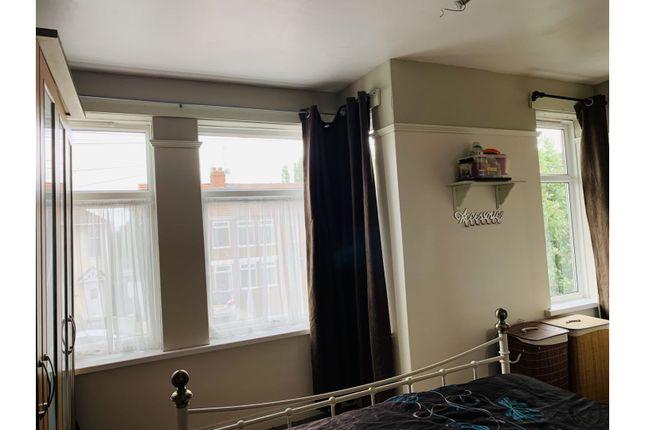 Bedroom One of Kirklands Road, Hull HU5