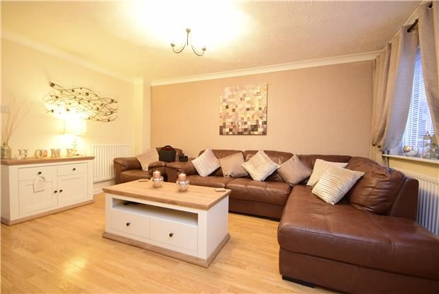 3 bed end terrace house for sale in Pinkers Mead, Emersons Green, Bristol