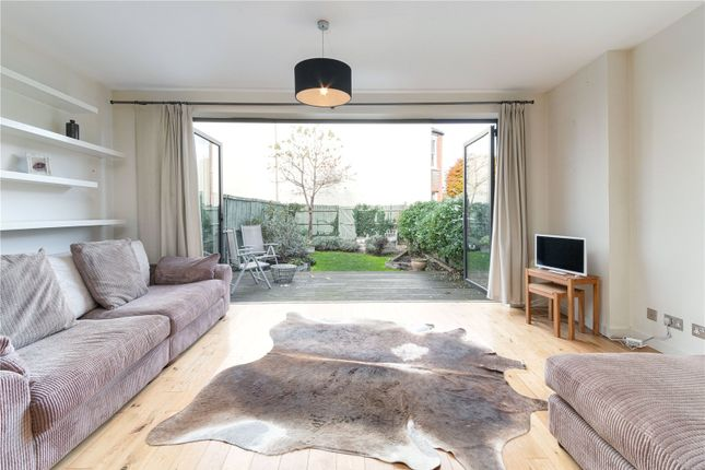 Thumbnail Flat for sale in Priory Road, Crouch End, London