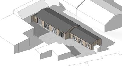 Thumbnail Retail premises to let in New Units, Eddystone Road, Wadebridge, Cornwall