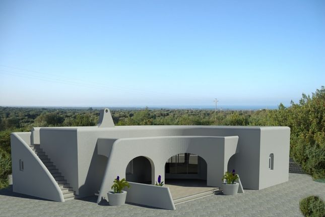 3 bed villa for sale in New Build Villa, Carovigno, Puglia, Italy