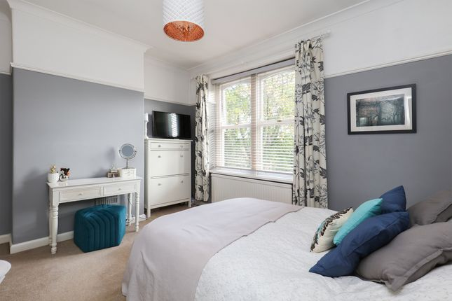 Bedroom 1 of Lemont Road, Totley Rise, Sheffield S17