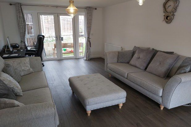 Thumbnail Property to rent in Ropeway Drive, Canterbury