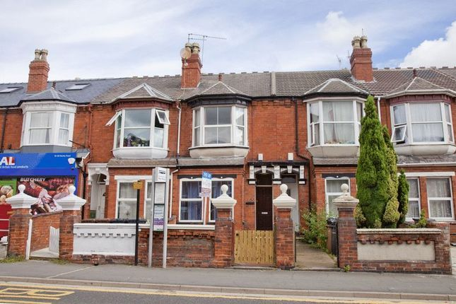 4 bed shared accommodation to rent in Monks Road, Lincoln