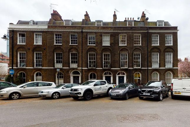 Thumbnail Property for sale in Northampton Square, London