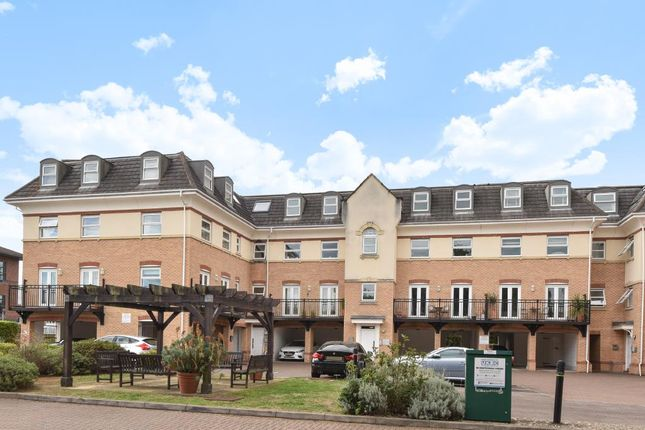 Thumbnail Flat for sale in Hipley Street, Old Woking