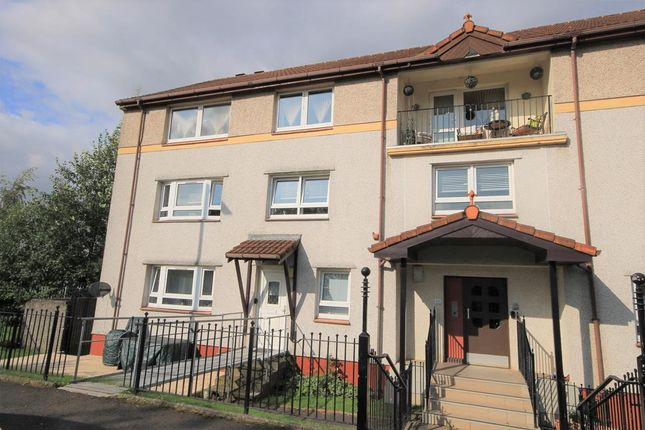 Main Picture of Fife Drive, Motherwell ML1