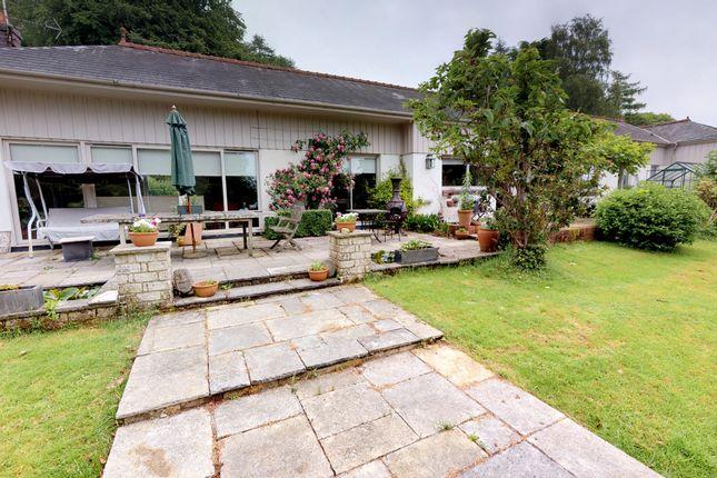 Thumbnail Detached house for sale in Leckhampton Hill, Cheltenham