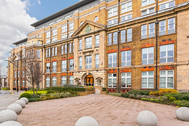 Thumbnail Flat to rent in Building 22, Cadogan Road, Royal Arsenal
