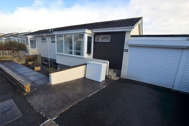 Thumbnail Terraced house to rent in Green Park Road, Paignton, Devon
