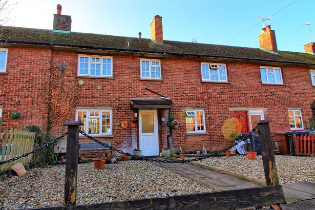 Thumbnail Terraced house for sale in Archers, Buntingford