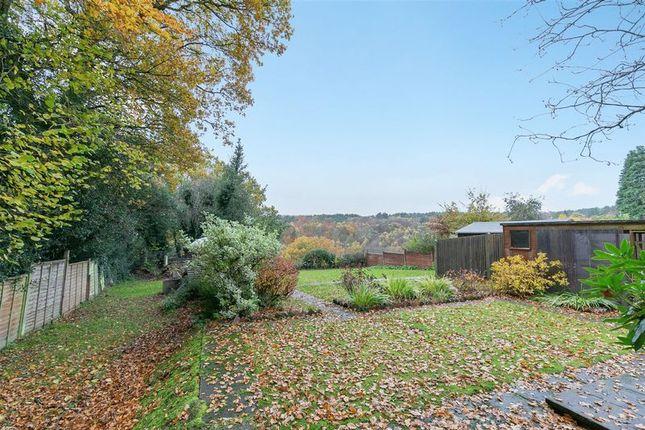 Thumbnail Detached house for sale in School Lane, Danehill, Haywards Heath