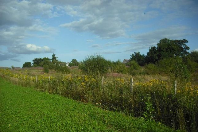 Thumbnail Land for sale in Meft Road, Urquhart, Moray