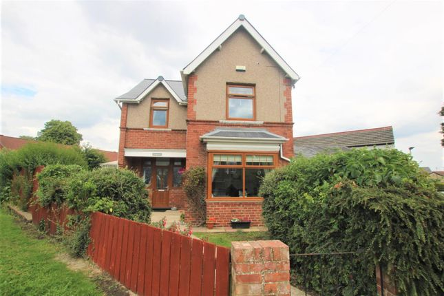 Thumbnail Detached house for sale in Hawthorn Road, Bishop Auckland