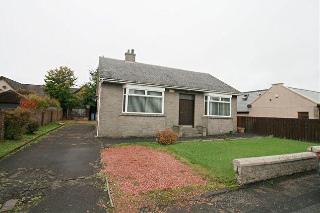 2 bed detached bungalow for sale in Kirk Road, Carluke ML8