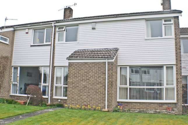 3 bed terraced house for sale in Piper Road, Ovingham NE42