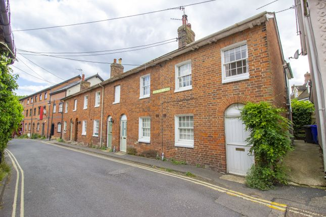Thumbnail Semi-detached house to rent in Malting Lane, Clare, Sudbury, Suffolk