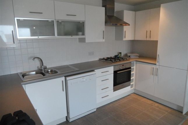 Kitchen of High Street, Poole BH15