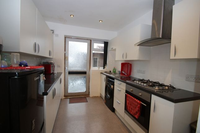 Thumbnail Semi-detached house to rent in Latchmere Drive, West Park, Leeds